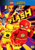 Lego Dc Super Heroes - The Flash DVD