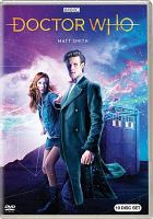Doctor Who: The Matt Smith Collection
