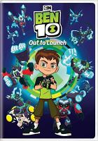 Ben 10. Out to launch