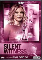Silent witness. The complete season 22