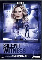 Silent witness. The complete season 21
