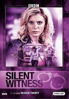 Silent witness. The complete season 20