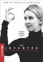 The inventor out for blood in Silicon Valley