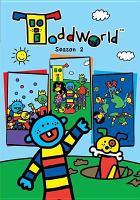 ToddWorld. Season 2