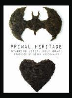 Primal Heritage DVD