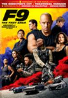 F9. The fast saga