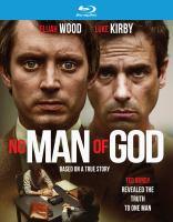 No Man of God (Blu-ray)
