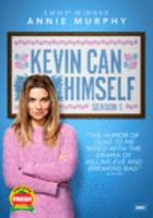 Kevin Can F*** Himself Season 1 (DVD)