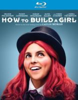How to Build A Girl (Blu-ray)