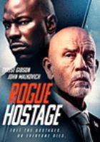 Rogue Hostage (DVD)