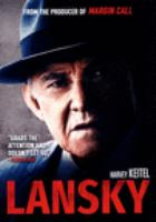 Lansky (DVD)