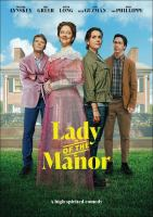 Lady of the Manor (DVD)