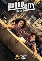 Broad City Season 5 (DVD)