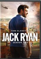 Tom Clancy's Jack Ryan Season 2 (DVD)