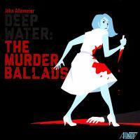 ALLEMEIER, J.: Deep Water / Poor Ellen / Pieces of Silver (Frechette, Sadak, Manceaux, Hackett, Urbanek, Christian, Madison Park String Quartet)