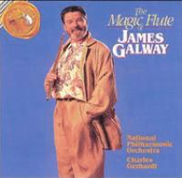 GALWAY, James: Magic Flute of James Galway (The)