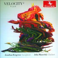 Chamber Music - WANAMAKER, G. / HACKBARTH, G. / MARONEY, M.K. / REIPRICH, B. (Velocity²) (Masserini, Bergeron, Lockard)