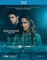 Discovery of Witches, A: Series 1 (Blu-ray)