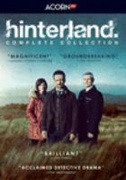 Hinterland Complete Series (DVD)