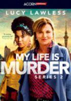 My Life Is Murder Series 2 (DVD)