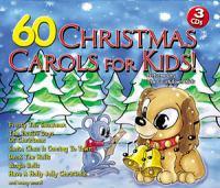 Christmas Carols for Kids!