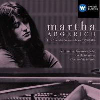 ARGERICH, Martha: Live From the Concertgebouw, 1978-1979