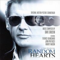 GRUSIN, D.: Random Hearts (Original Motion Picture Soundtrack) (Grusin)