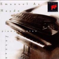 HAYDN, J.: Piano Sonatas Nos. 32, 47, 53, 59 (Ax)