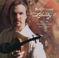 O'CONNOR, M.: Song of the Liberty Bell / SHIELD, W.: When Bidden to the Wake or Fair / LAW, A.: Bunker Hill (O'Connor, Yo-Yo Ma, Marsalis, Taylor)