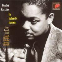 Trumpet Recital: Marsalis, Wynton - BACH, J.S. / PURCELL, H. / TORELLI, G. (In Gabriel's Garden)