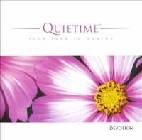 NORDHOFF, Eric: Quietime Devotion