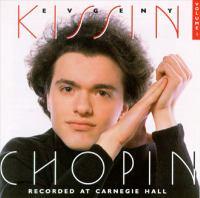 CHOPIN, F.: Piano Music, Vol. 1 (Kissin)