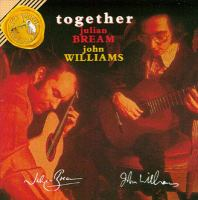 Guitar Duo Recital: Bream, Julian / Williams, John - FAURÉ, G. / GRANADOS, E. / SOR, F. / LAWES, W. / CARULLI, F. (Together)