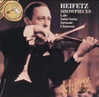 HEIFETZ COLLECTION (THE), Vol. 22