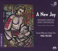 NEW JOY (A) - Orthodox Christmas