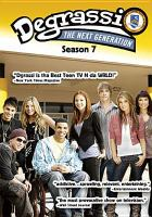Degrassi, the Next Generation