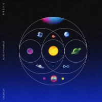 Music of the Spheres (CD)