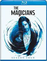 The Magicians Season 4 (Blu-ray)