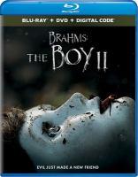 Brahms: The Boy II (Blu-ray)