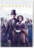 Belgravia Season 1 (DVD)