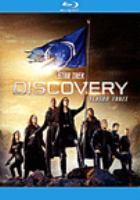 Star Trek Discovery Season 3 (Blu-ray)