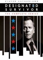 Designated Survivor Complete Series (DVD)
