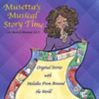 Musetta's Musical Story Time