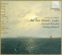 SCHUBERT, F.: Lieder (An Den Mond) (Henschel, Deutsch)