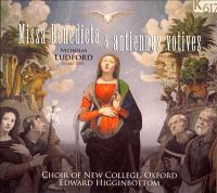 Missa Benedicta & Antiennes Votives