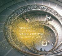 VIVALDI, A.: Cello Sonatas (Ceccato, Accademia Ottoboni)