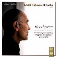 BEETHOVEN, L. Van: Piano Sonatas (Complete) (El Bacha)