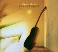 FINGER, Peter: Blue Moon