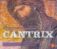 ENSEMBLE PEREGRINA: Cantrix