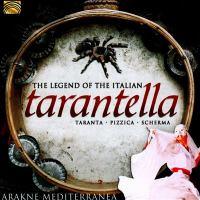 ITALY Legend Of The Italian Tarantella (The)
